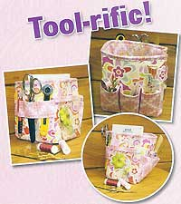 Tool-rific Tool Carrier Pattern