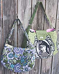 Locked and Loaded Bag Pattern *