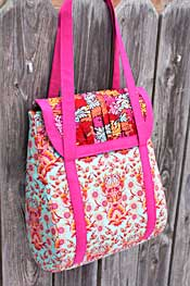 Petrillo Bag Pattern *