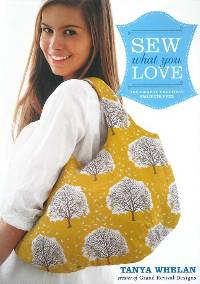 SEW What You Love Book *