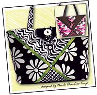 EZ Bag Essentials Pattern *