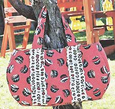 The Darling Bag Pattern *