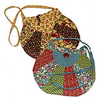 Girls Night Out Bag Pattern