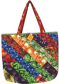 Farmer's Market Bag Pattern