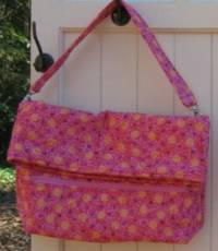 Classic Convertible Bag Pattern