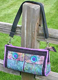 Leyvie Bag Pattern