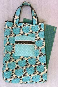 Schlepping Bag Pattern