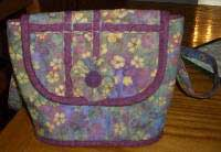 The Bag-ette Bag Pattern