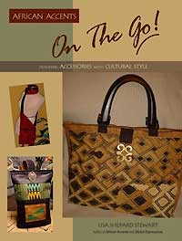 African Accents On The Go Pattern Book