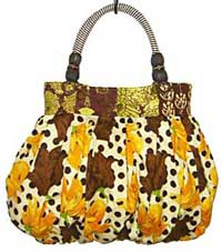 The Bungalow Bag Pattern