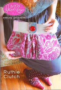 Ruthie Clutch Bag Pattern *
