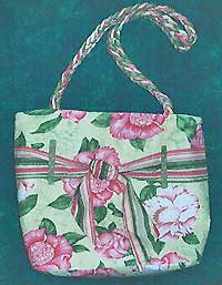 Anytime Tote Pattern *