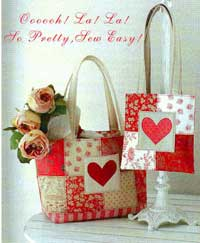 Patchwork Passion Purse