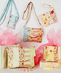Little Jelly Bags Pattern