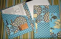 The Patchfolio Pattern *