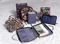 Carol's Book and Bible Cover Pattern by Carol's Carry-alls