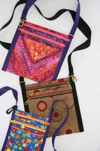 The Messenger Bag Pattern *
