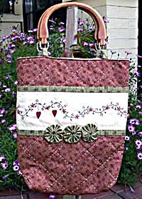 Emma Jane Purse Pattern