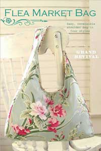 Flea Market Bag Pattern *