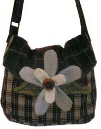 Blooming Bag Pattern