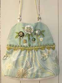 Summer Bling Handbag Pattern