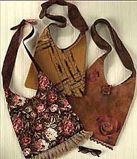 The Anna-Rose Purse Pattern