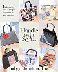 Handle With Style Bag Pattern Book