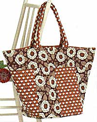 The Shopper Bag Pattern