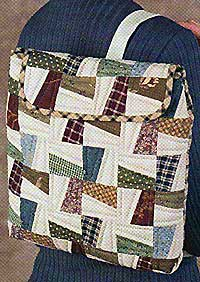 Pinwheel Pack Pattern-Kimies Quilts