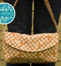 Mini Flap Purse Pattern *