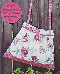 The Quilted Workbag Pattern