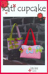 Liza Jane Bag Pattern *