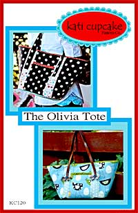 The Olivia Tote Pattern