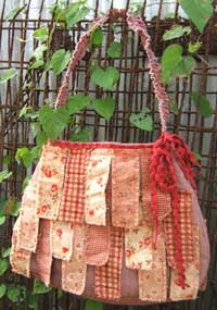 My Granny's Bag Pattern *