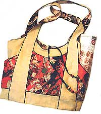 Kangaroo Bag Pattern by Kayla Kennington *