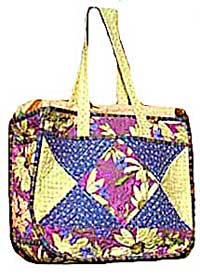 Project Tote Pattern