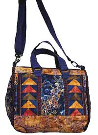 Quilted Handbag Pattern