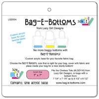 Bag-E-Bottoms E