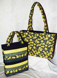 The Essential Tote Bag Pattern