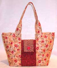 Gracie Handbag Pattern