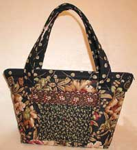 Towne Purse Pattern