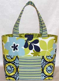 Whimsy Bag Pattern