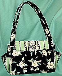The Tilly Bag Pattern *