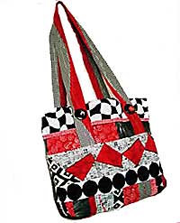 Tripster Tote Bag Pattern
