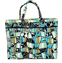 Stow Away Bag Pattern