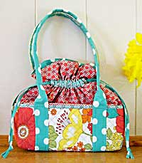 Candy Bag Pattern