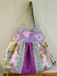 Dolcetto Bag Pattern