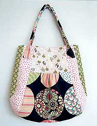 Meadow Purse Pattern *