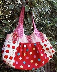 Sherbert Bag Pattern