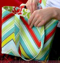 Bianca Bag Pattern *